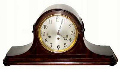 Westchester County Antique Clock Repair Service Fred Catapano
